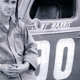 Runt Harris Remembered