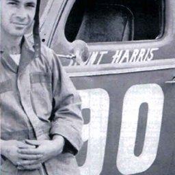Runt Harris Remembered
