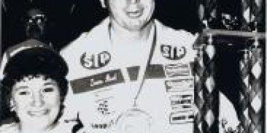 SAM ARD - MR BUSCH GRAND NATIONAL