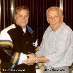 Jack Goodwin fans