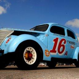 National Vintage Racing Club Registry