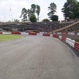 Heritage of Bowman Gray Stadium