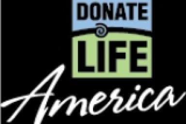 Donate Life - Organ Donation or Supporter