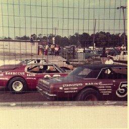 Wilson County Speedway Memories