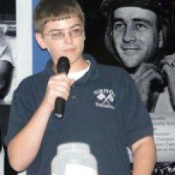 Cody Dinsmore Fan Club