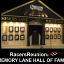 RacersReunion® Memory Lane Hall of Fame