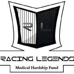 Old Timers Racing Club - Racing Legends Medical Hardship Fund