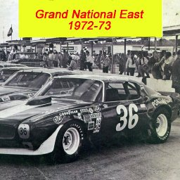 Grand National East Series