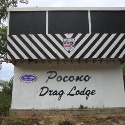 Pocono Drag Lodge memories