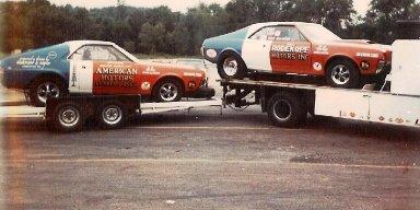 American Motors Racing