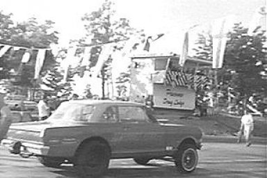 Where are they? Looking for that old drag car, can we find them and bring them back.