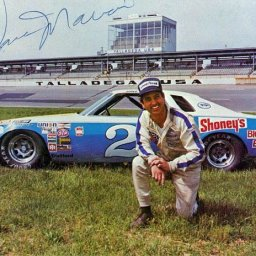 Dave Marcis Fans