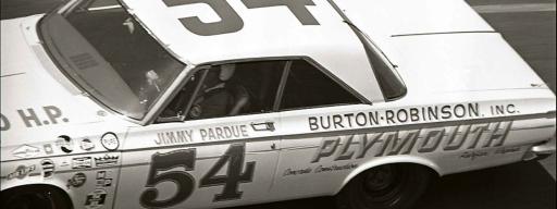Buddy Burton