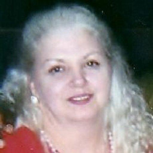 Patsy Thompkins ~ Keisler