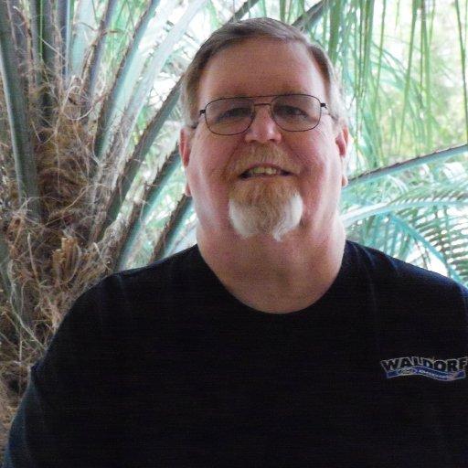 Larry Clayton