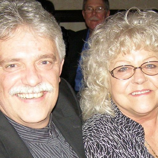 bill and gerri skinner