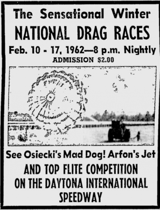 1962 Daytona drags ad 021662DBMJ.png
