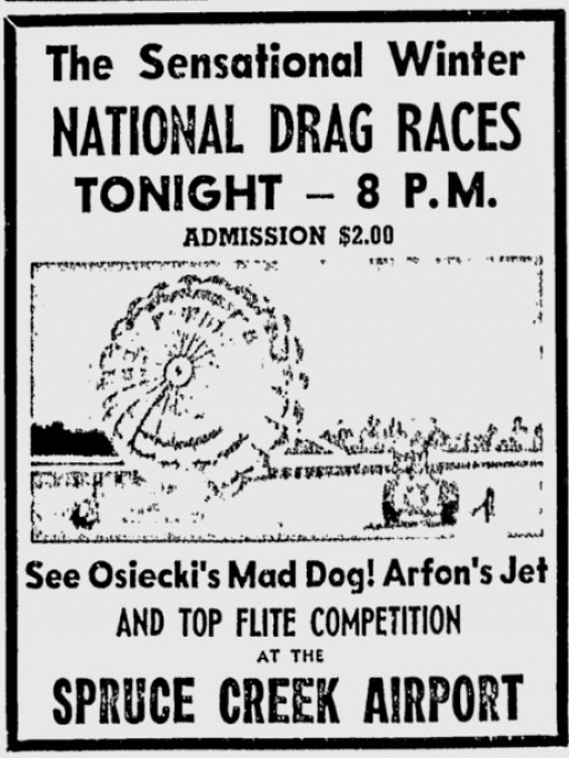 1962 Daytona drags ad 021762DBMJ.png