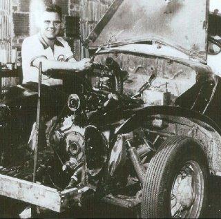 1. Banjo Matthews Highly Modified Race Engine.JPG
