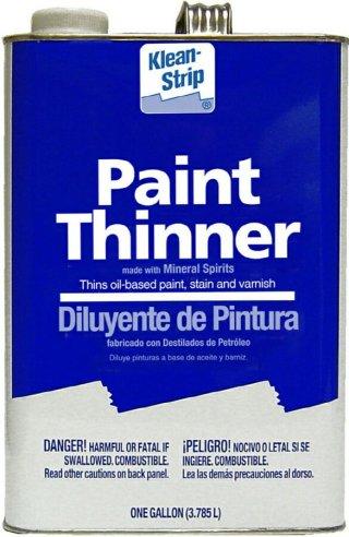 3. 1 Gal. Paint Thinner Can.JPG