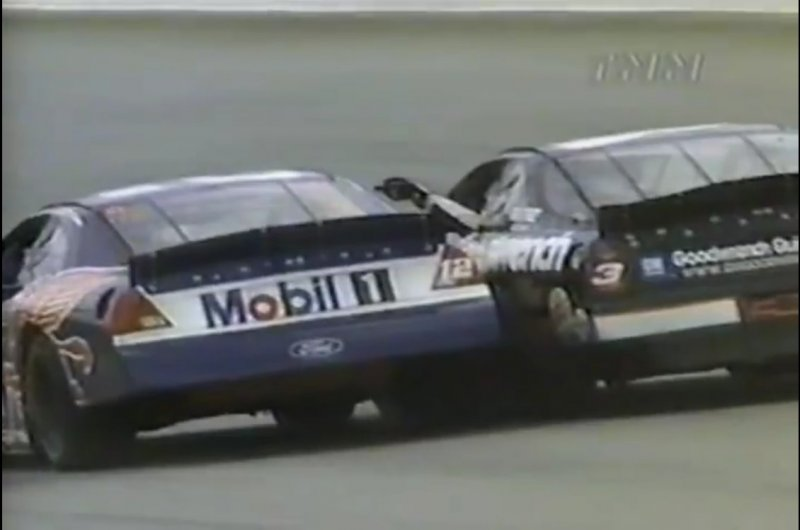 2000 Pocono Mayfield Earnhardt.PNG