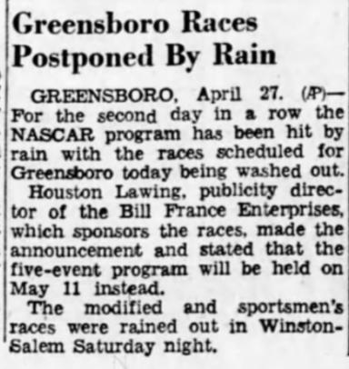 1952 Greensboro WinstonSalem rain 042852AshevilleCitizenTimes.PNG