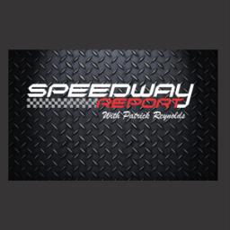 Speedway Report January 17, 2016