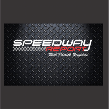Will Marotti on Speedway Report