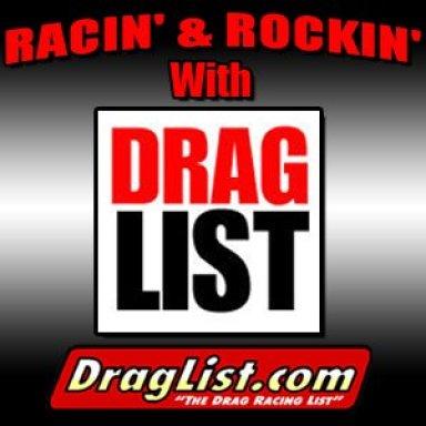 Racin N Rockin With Steve Gibbs