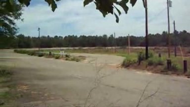 Columbia Speedway Tree Removal
