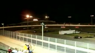 CVSC at Caraway Speedway during Faster Paster Nite 6-13-09
