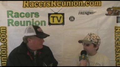 Dan Elliott with Cody Part 1
