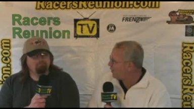 Brandon Reed 2009 Moonshine Festival
