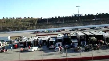 Kingsport Tn. Speedway