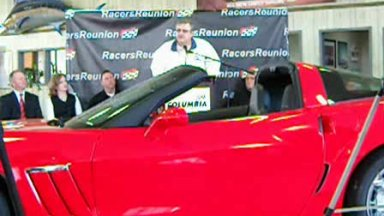 2010 Love Chevrolet Columbia Speedway RR Press Conf., Part 2