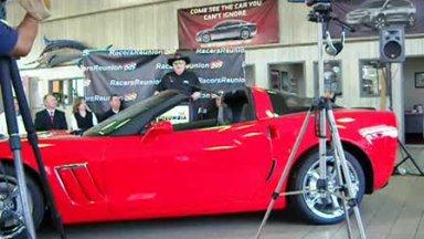2010 Love Chevrolet Columbia Speedway RR Press Conf., Part 1