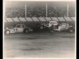 Bobby Holmberg Racing Tribute