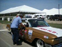 TSCM, Columbia Speedway 4-13-10