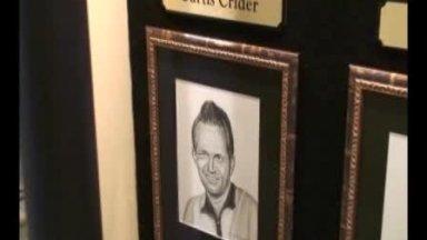 Hall of Fame 2010