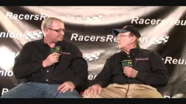 Paul Lewis Interview