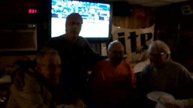 Don Bohlander's 77th. Birthday Party