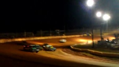 Don Heat Race Cherokee 3312012