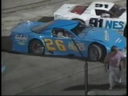 Shady Bowl Speedway - Sunoco 100 - Aug 27, 1994
