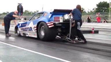 MVI_Nostalgia Drag Racing From 2011