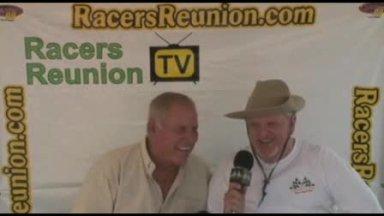 David Pearson TV PLUG