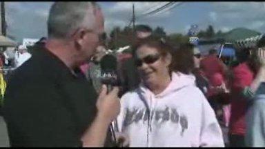 Street Interviews RANDLEMAN