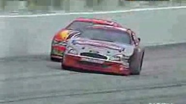 YouTube - Ricky Craven Kurt Busch Photo Finish at Darlington