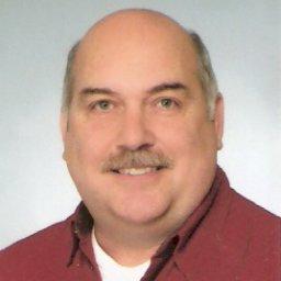 Tony Morton