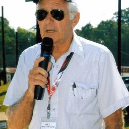 Bill  Jeunette