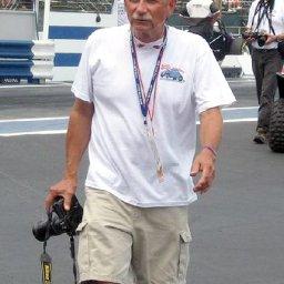 Bob Wenzelburger